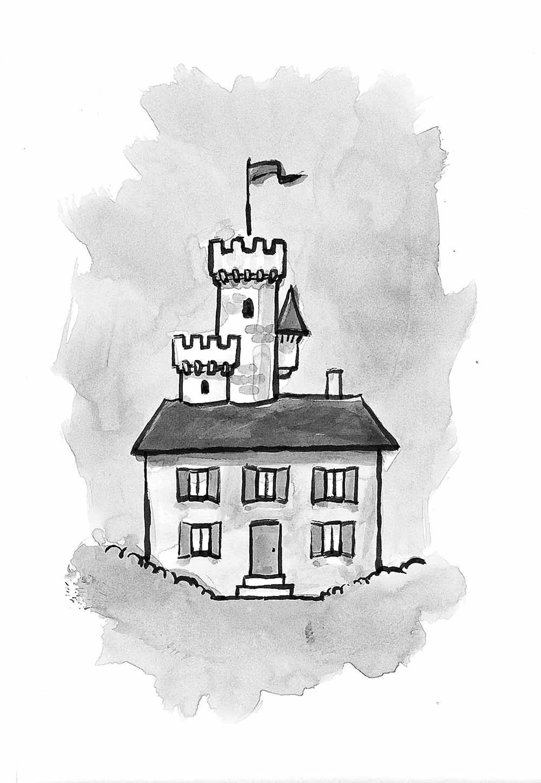 Casa - Atti notarili