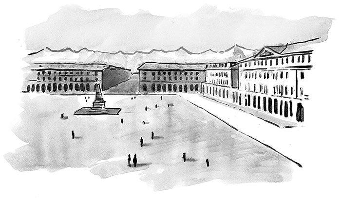 Notaio Pilepich Barbara - Studio Notarile Cuneo